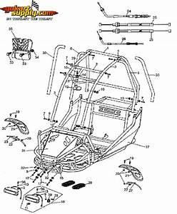 150 Go Cart Parts Wiring Diagram