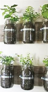 Herbes Aromatiques En Pot : les 25 meilleures id es de la cat gorie jardini re d ~ Premium-room.com Idées de Décoration