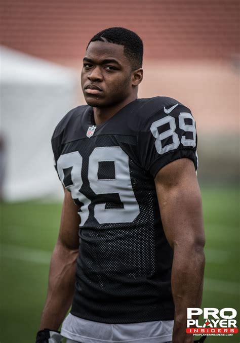 amari cooper raiders pro player insiders silver