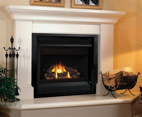 Vantage Hearth Direct Vent Gas Fireplace Standard