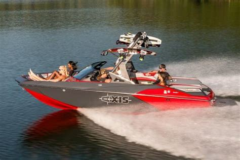 Axis Boats Idaho by Axis A20 Boats For Sale Boats