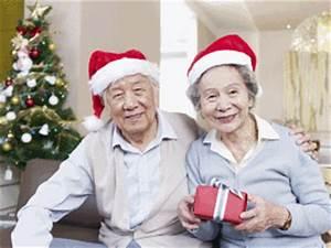 Gift Ideas for An Elderly Loved e