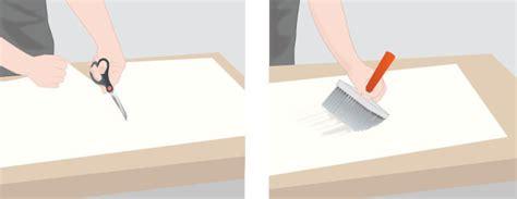 poser du papier peint au plafond papier peint