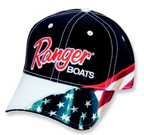 Ranger Boat Clothing by Boat Hats Tag Hats