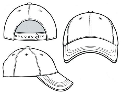Hat Template Baseball Hat Design Template Hat Hd Image Ukjugs Org