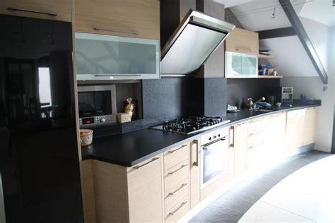 cuisine rectangulaire déco cuisine rectangulaire exemples d 39 aménagements