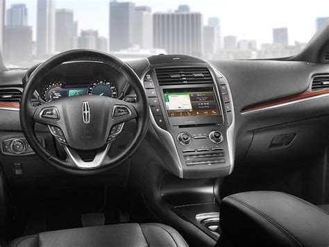 lincoln mkc road test  review autobytelcom