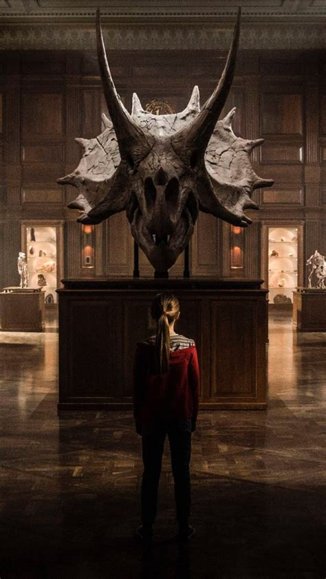wallpaper jurassic world fallen kingdom  movies