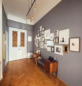 Flur Gestalten Modern : wandfarben flur ideen ~ Markanthonyermac.com Haus und Dekorationen