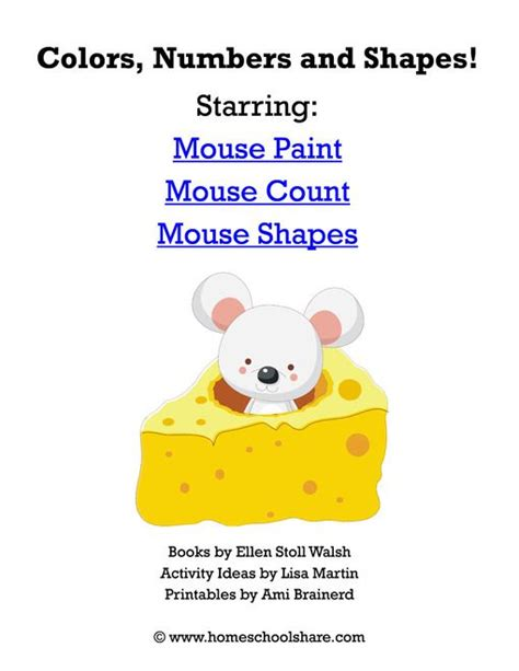 17 best images about book mouse count on 804 | a830a5503401923d8e2323a4205c31a0