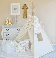 Tipi Petite Fille : interior pinterest ~ Teatrodelosmanantiales.com Idées de Décoration