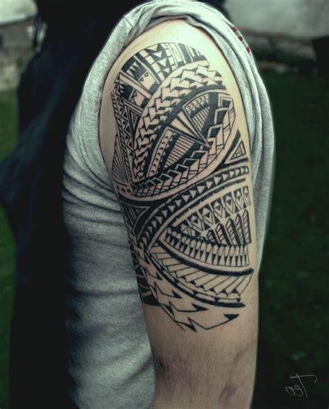 ideas   sleeve tribal tattoos  pinterest