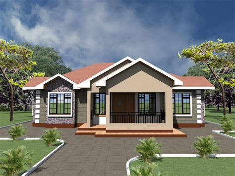 simple  bedroom house plans  designs hpd consult