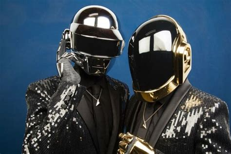 Inside that time Daft Punk launched their album in ...