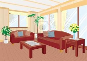 Living Room Background Clipart - Clipart Suggest