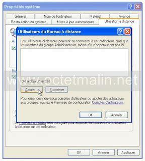 activer bureau a distance windows 7 utilisation du bureau à distance pour se connecter à un pc windows 10