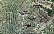 Map Of World: satellite maps