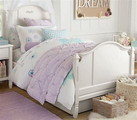 Madeline Bed  Pottery Barn Kids