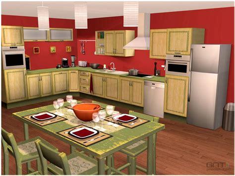 eco cuisine salle de bain cuisine et salle de bains 3d screen 1