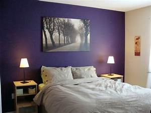 17 Best ideas about Purple Bedroom Walls on Pinterest ...