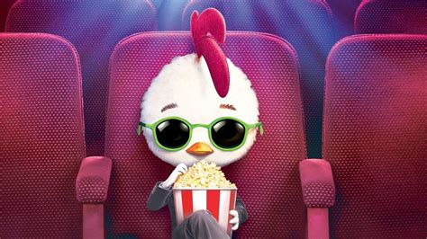 chicken, Little, Animation, Comedy, Adventure, Family ...