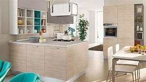 I consigli per arredare una cucina quadrata senza errori Lube Store Milano Le Cucine Lube