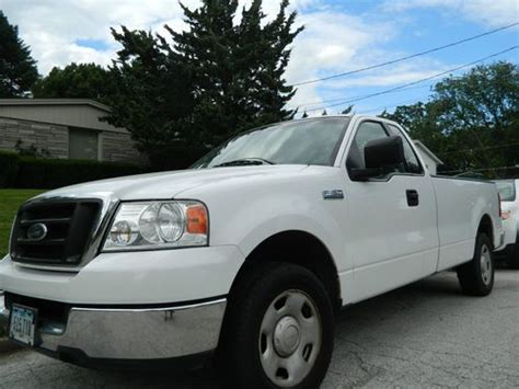 2004 Ford F 150 Xl by Buy Used 2004 Ford F 150 Xl Extended Cab 4 Door 4