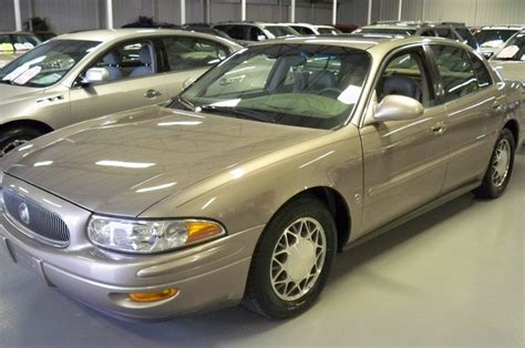 Buick 2000 Lesabre by 2000 Buick Lesabre Limited