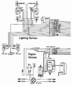 Meyer Plow Lights Wiring Diagram