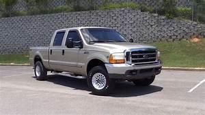 2000 Ford F250 V10