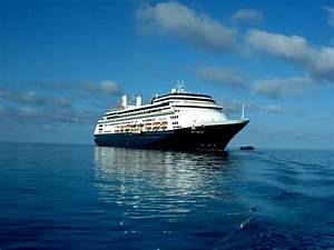 Holland America Rotterdam Cruise Ship Lisbon 2015 - Lisbon ...