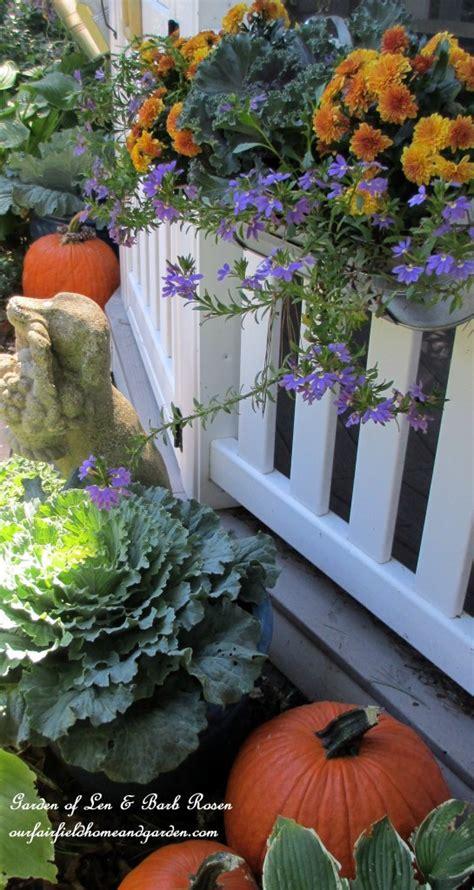 Fall  Our Fairfield Home & Garden