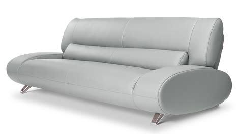 modern grey leather sofa sofa inspiring gray leather sofas modern sofa gray