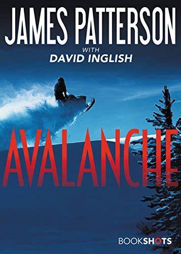 james patterson avalanche