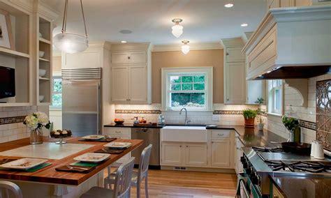 kitchen remodel portland craftsman design renovation