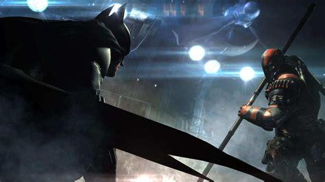 Batman Arkham Origins  Pc  Games Torrents