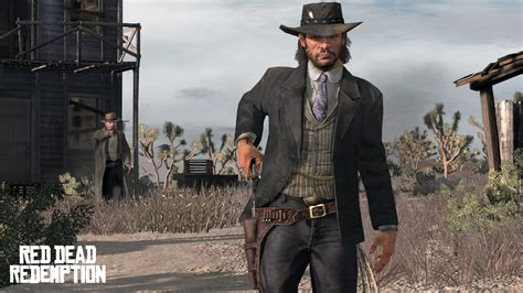 John Marston images Marston HD wallpaper and background ...