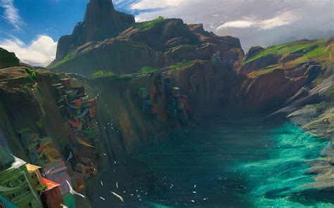 Worldbuilding: How to Create a Believable Fictional World