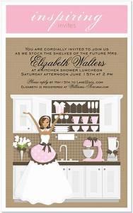 Kitchen : Kitchen Wedding Shower Invitations Home Design ...