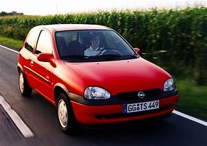 Opel Corsa 1996 : january 1998 best selling cars blog ~ Gottalentnigeria.com Avis de Voitures