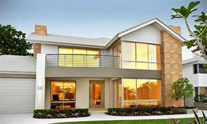 simple house exterior design - 28 images - simple house ...