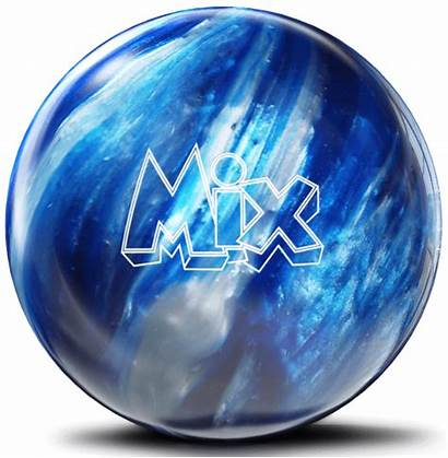 Bowling Storm Balls Mix Silver Aboveallbowling Ball