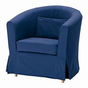 Ikea Tullsta Bezug : ikea ektorp tullsta armchair slipcover chair cover idemo blue bezug ~ Buech-reservation.com Haus und Dekorationen