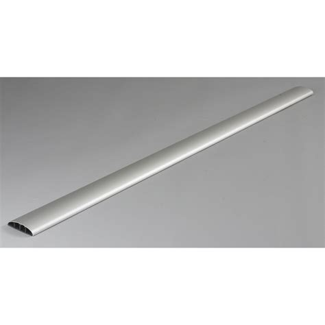 cache c 226 ble aluminium h 1 7 x p 7 cm leroy merlin