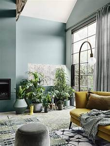 Best, Dulux, Green, Paint, Colours, For, Your, Home