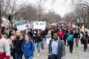 Evanston Township students plan March 14 gun control walkout