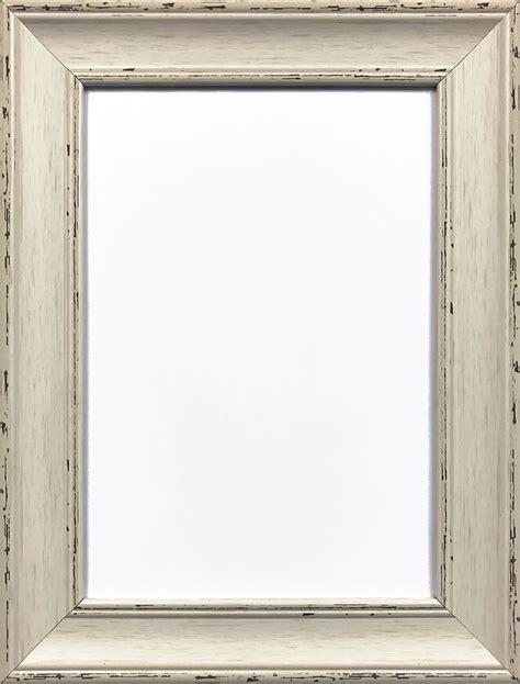 Shabby Chic Photo Frame Picture Poster Frames Black White