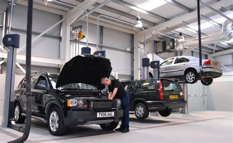 Average Labour Rates For Garage Repairs Rocket To £83 Per