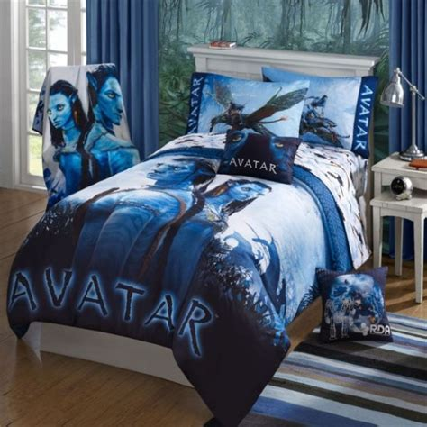 avatar bed  boby jack bedding collection modernholic