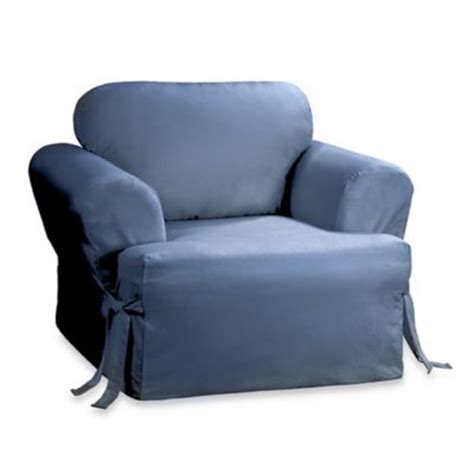 Chair Slip Covers Bed Bath And Beyond by Buy Slipcovers For Chairs From Bed Bath Beyond